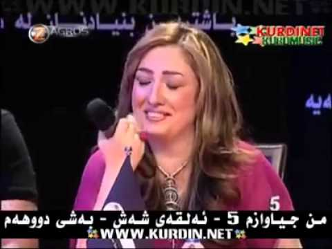Kurdish comedy mn jia wazm