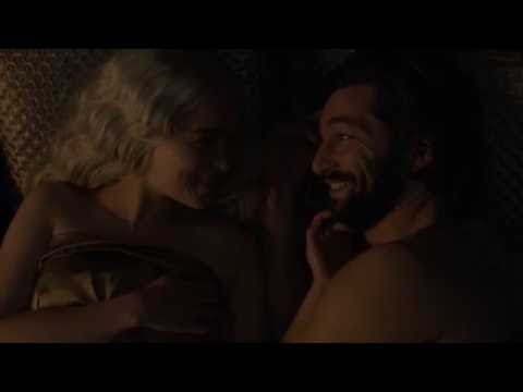 Michiel Huisman's Scenes: Game of Thrones - 5x07