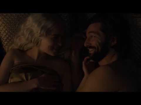 Michiel Huisman's s: Game of Thrones  5x07