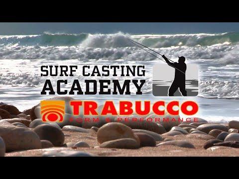 Trabucco TV - Surfcasting Academy 2018 Puntata 3 - Aspettando la notte