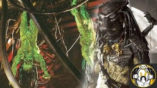 Video Wolf's Discovery of Predators Skinned by the Predalien - Explained download MP3, 3GP, MP4, WEBM, AVI, FLV Juni 2018