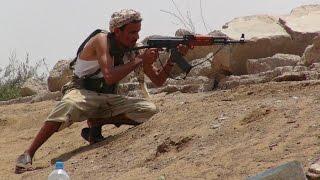حكومة اليمن: المتمردون أطلقوا آخر رصاصة على المحادثات