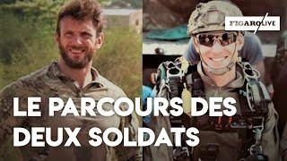 Qui étaient les deux militaires tués Burkina Faso ?