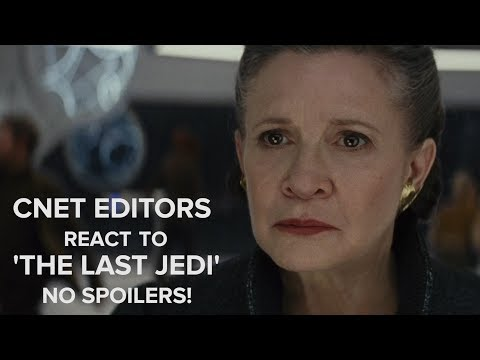 Download Youtube: The Last Jedi review:  No Spoilers!