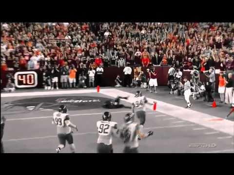 Boise State vs Virginia Tech 2010