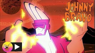 Johnny Bravo | Ready Player Tonta | Cartoon Network