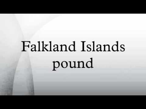 Falkland Islands pound