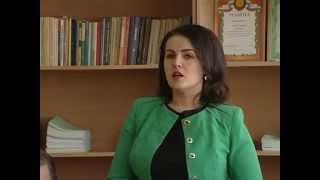 Анна Кувычко побывала на открытых уроках патриотизма в школах Джержинского района г. Волгограда