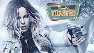 UNDERWORLD BLOOD WARS MOVIE REVIEW - Double Toasted Review