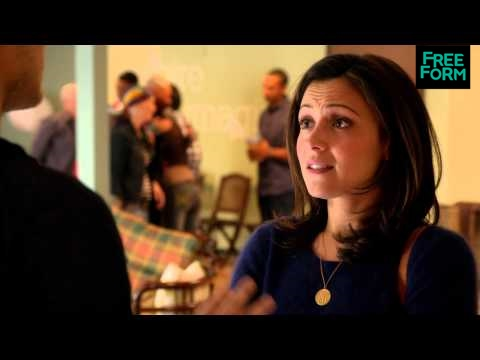 Chasing Life - 1x04, Clip: Leo's Accusations | Freeform