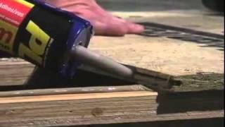 Advantech Flooring - How To Install - Glenbrook U