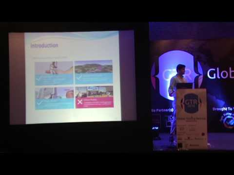 Sourabh Dhavale - Augmenetd Reality and Software Testing: A Futuristic Thought Process
