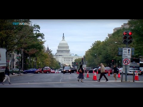 America Votes 2016: Washington DC statehood back on the ballot