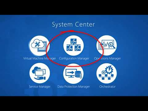 2016 TESTLAB 5  : How to Install and Setup SCCM 1702  with SQL 2017 FAST!