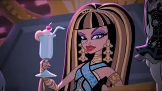 Monster High™ Polska❄️Świąteczna kompilacja❄️Kompilacja kreskówki dla dzieci
