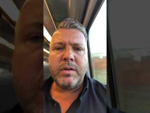 Vlog Wrexham Cambria coleg