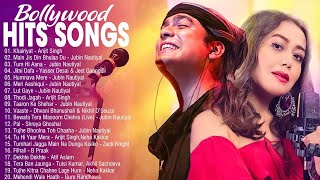 Bollywood Hits Songs 2021 - Arijit singh,Neha Kakkar,Atif Aslam,Armaan Malik,Shreya Ghoshal💙
