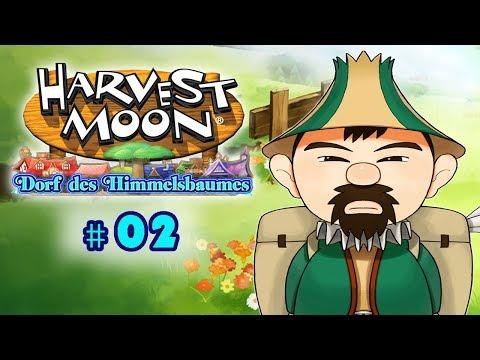 Generate 🌳 Harvest Moon: Dorf des Himmelsbaumes • Lets Play #02 【 Deutsch 】 - Kohl für Sam Screenshots