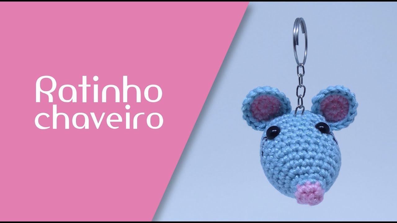 Luty Artes Crochet: Bichinhos de Crochê + Gráficos. | Bichinhos de ... | 720x1280
