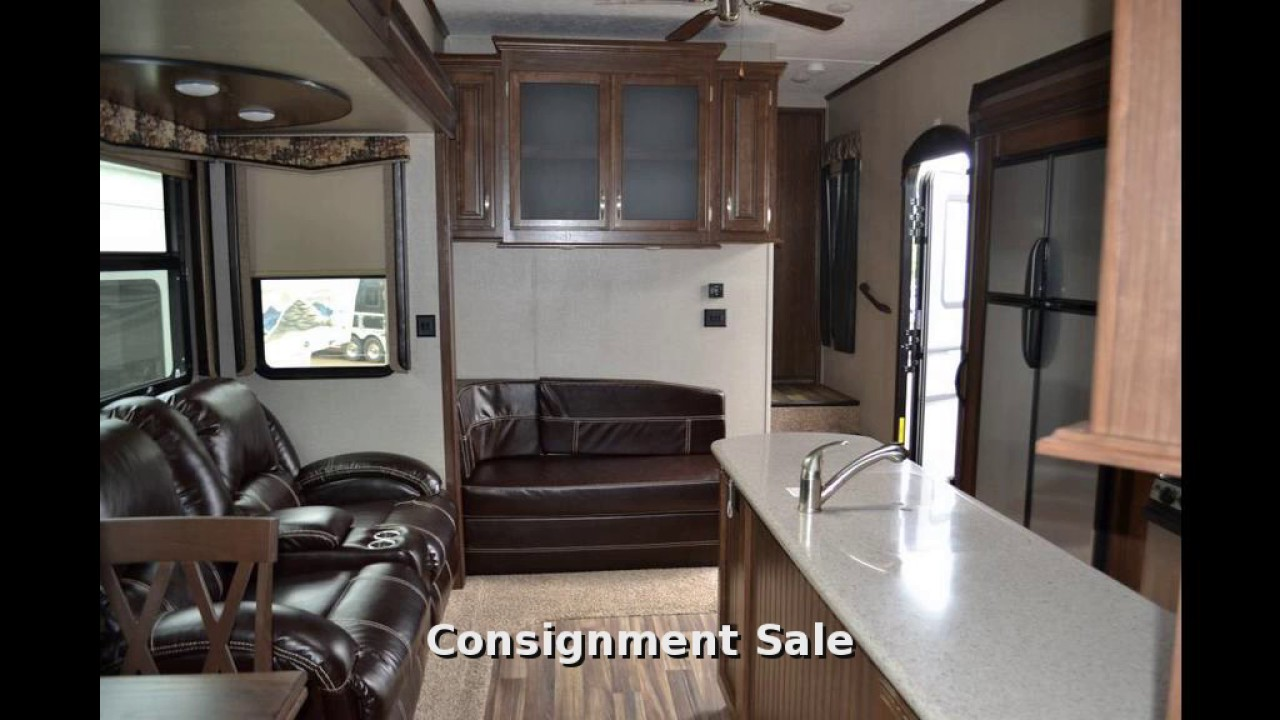 2017 Keystone Montana High Country 358bh Fifth Wheel Bunkhouse In Southaven Ms