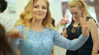 Свадьба Арсланбека и Саиды 1 часть