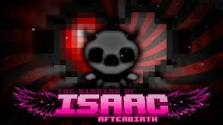 Na granicy śmierci | The Binding Of Isaac: Afterbirth + #41