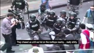 "South American Hell - Part II: ""Ecuador - The Dividing Line"" Trailer"