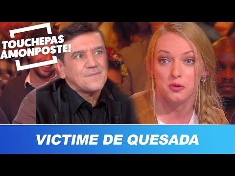 Le témoignage d'Émeline, ancienne candidate des 12 coups de midi victime de Christian Quesada
