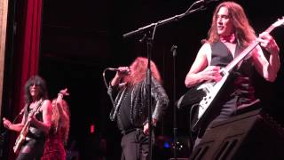 Back to the Coast - Quiet Riot - Randy Rhoads Remembered - June 4, 2014