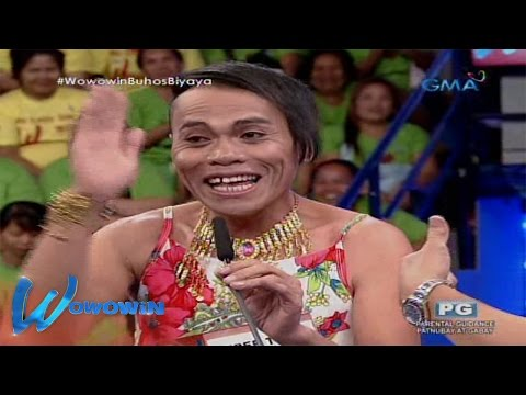 Wowowin: Stand up comedian, sobrang nami-miss ang anak na malayo sa kanya