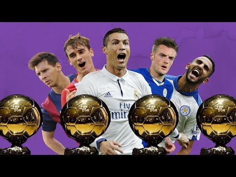 Why This Was The Best Year Of Cristiano Ronaldo's Career