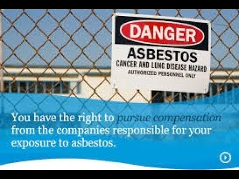 ASBESTOS: The lies that killed