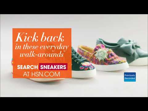 HSN | Vince Camuto Collection 10.10.2017 - 06 AM
