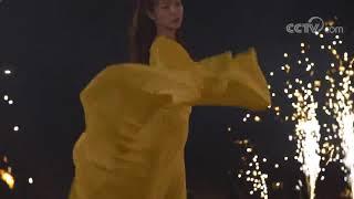 [我们的节日-2020春节]回家的心情,尽在这一场绚丽多彩的情境焰火之中!| CCTV科教