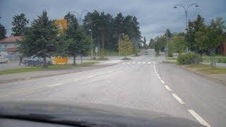 Road trip - Finland, Evijärvi