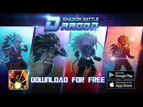 Dragon Shadow Battle Warriors: Super Hero Legend 2.0