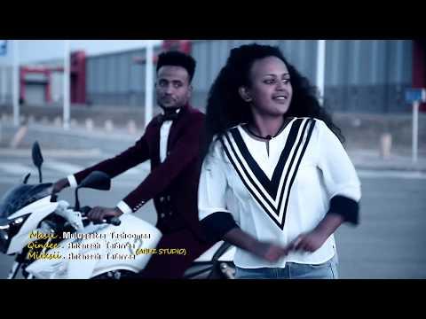 ethiopian-music-:-sinaaf-dejanee-(bashaasha-koo)---new-ethiopian-oromo-music-2019(official-video)