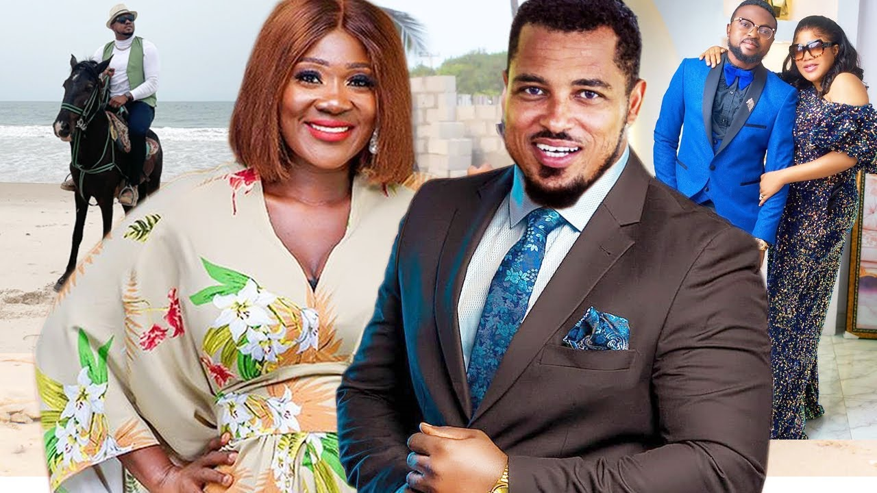 Download When I Fall In Love Full Movie - Mercy Johnson Latest Nigerian Nollywood Movie
