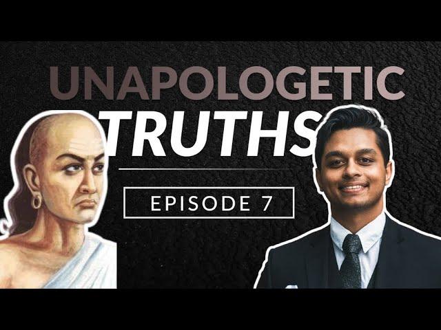 Unapologetic Truths Episode 7 featuring LifeMathMoney & ArmaniTalks