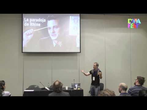 Ernesto Mislej (UBA) - Introducción a Data Science y Big Data - DATAFEST 2014