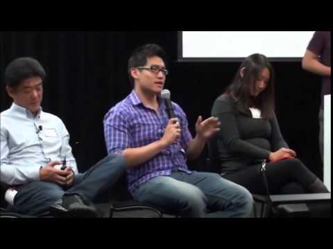TAP-SF Presents: 2015 Careers in Taiwan Panel