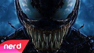 Venom Song | I Spit Venom | #12DaysOfNerdOut