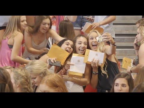 Samford University - Greek Life - Recruitment Video 2019