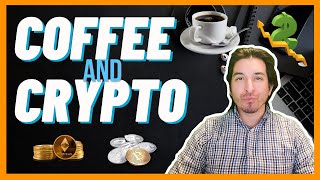 Coffee and Crypto | Morning Crypto Market Update and News Feed - 1/22