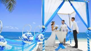 Lisa & Sergey / свадьба в доминикане(, 2015-09-12T23:45:28.000Z)