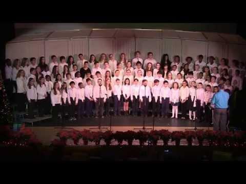 2014 Mystic Valley Regional Charter School Holiday Concert