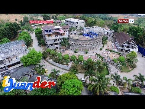 iJuander: Isang resort sa Tarlac, mala-Italya ang datingan!