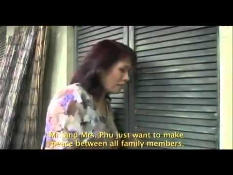 SPIRIT (Oan hon) - Đạo diễn Victor Vu