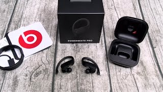 "Powerbeats Pro ""Real Review"""