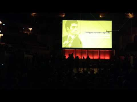 Memorial Concert to Philippe Hirshhorn - Closing Track
